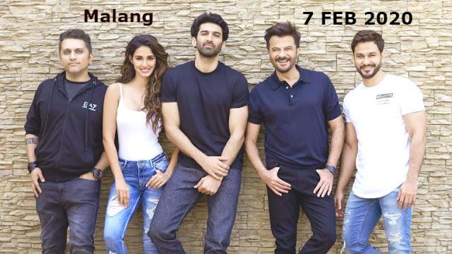MALANG | Upcoming Bollywood Movies 2020 |