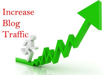 How to increase traffic and visitors to blog in 2019