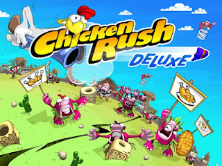 Chicken Rush Deluxe Free Download