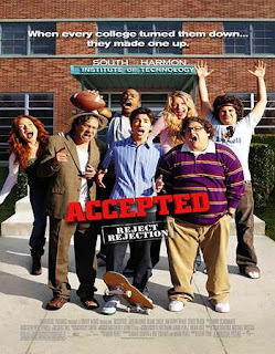 Accepted 2006 Dual Audio 720p BluRay