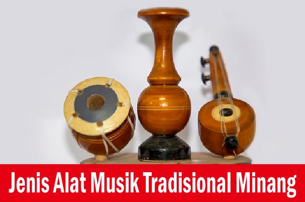 alat musik minang, jenis alat musik minang, alat musik tradisional minang, musik minang