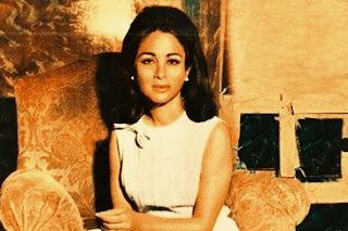 Faten Hamama memory فاتن حمامة الذكرى