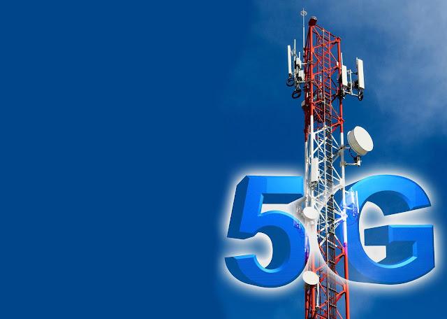 Pengertian 5G, serta Kelebihan dan Kekurangannya