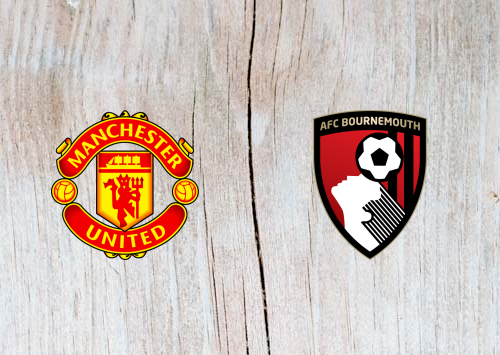 Manchester United vs Bournemouth Full Match & Highlights 30 December 2018