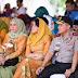 Kapolda dan Ketua Bhayangkari Daerah Kalsel Hadiri Puncak HARGANAS ke-XXVI