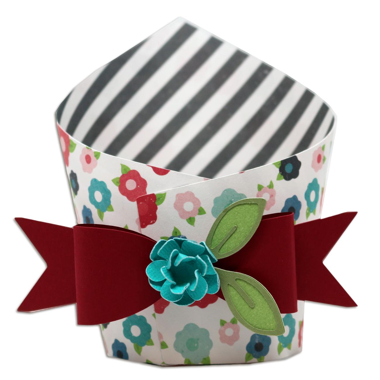 Bits of Paper: Wrap Boxes