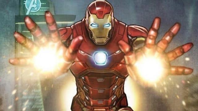 Marvel's Avengers vai ganhar HQ prequel