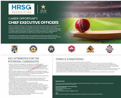 Pakistan-Cricket-Board-PCB-Jobs-2021