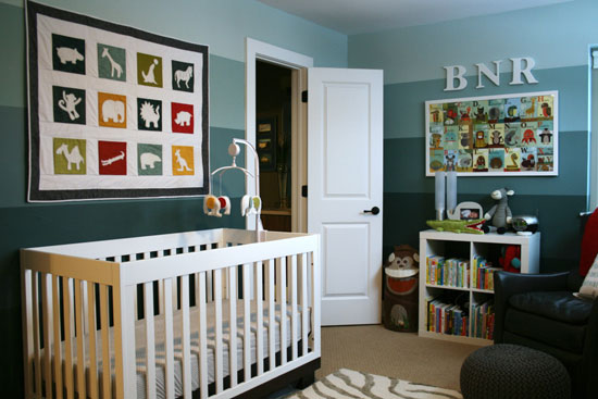 Right Now This Nursery Belongs To Our 16 Month Old Son Beckett And Baby Number Two Gender Also A Surprise Is Due Arrive Soon