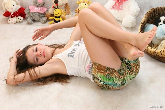 Sandra ff-models 239