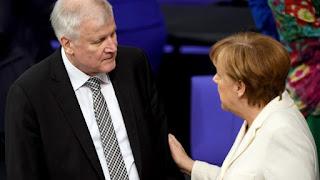 """""""Ο χριστιανισμός έχει αφήσει τη σφραγίδα του, το ισλάμ δεν ανήκει στη Γερμανία"""", λέει ο Ζεερχόφερ"""