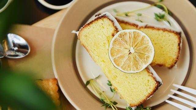 Resep Kue Bolu Lemon Super Lembut
