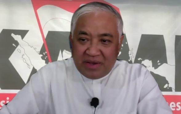 KASN Angkat Bicara soal Kasus Dugaan Radikalisme Din Syamsuddin