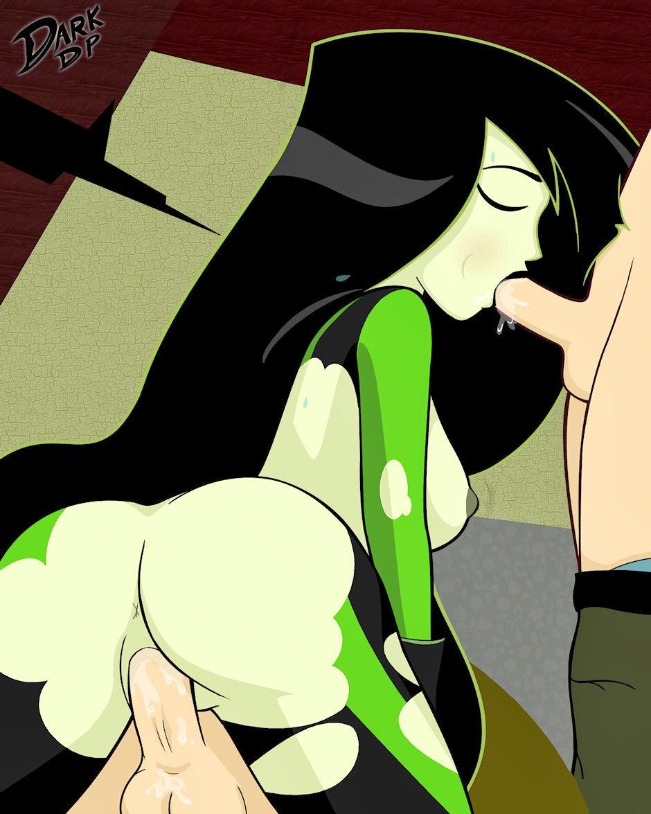 Anime kim porn possible