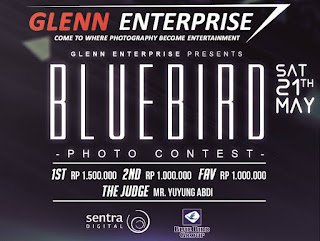 Lomba Fotografi Blue Bird 2016
