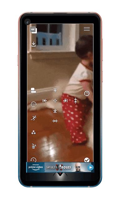 Gunakan GIF sebagai Wallpaper Animasi Di Android