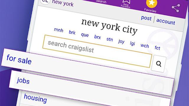 Ketahui Beberapa Alasan Beriklan di Craigslist