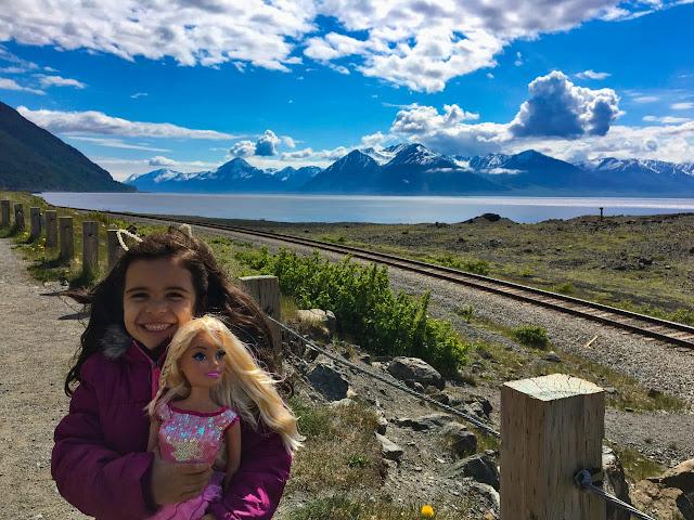 Alaska com crianças guia de viagem completo