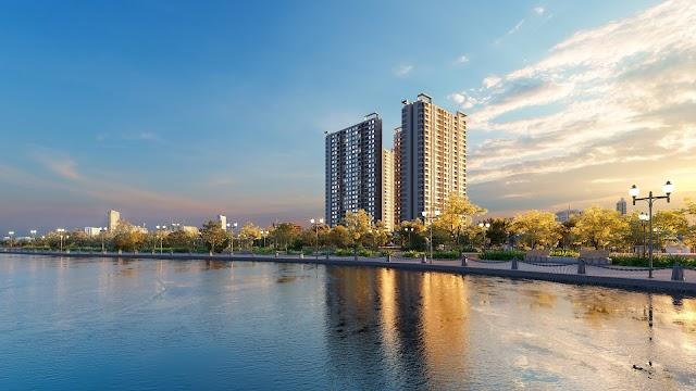 Thị trường căn hộ Bình Dương thu hút khách cuối năm 2020