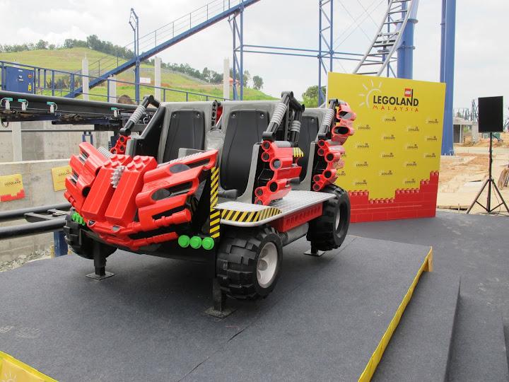 Visit Legoland Malaysia