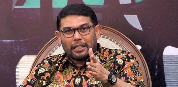 Nasir Djamil: Jokowi Harus Perintahkan Tim Pemburu Koruptor Tangkap Djoko Tjandra