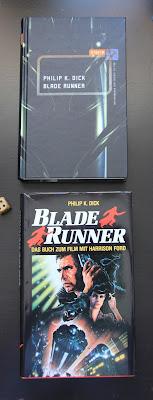 Blade Runner bei Bertelsmann