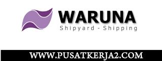 Loker Terbaru Jakarta SMA SMK D3 D4 Juni 2020 Waruna Group