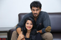 Romantic Couple Deepthi Shetty with Shekhar Varma ~  Exclusive 50.JPG