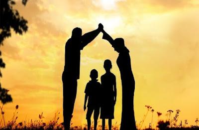 Didiklah Anakmu dengan Kasih Sayang
