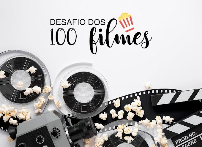 Desafio dos 100 Filmes #1