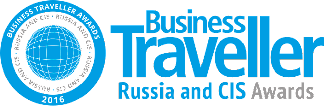 Business Traveller Russia and CIS Awards