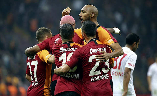 Ali Sami Yen'den çıkış yok!