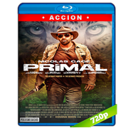 Primal (2019) BRRip 720p Latino