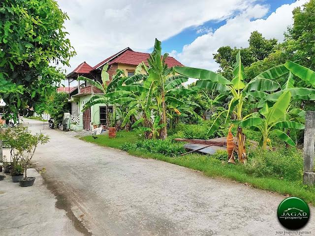 Tanah Kavling jalan Pleret Bantul