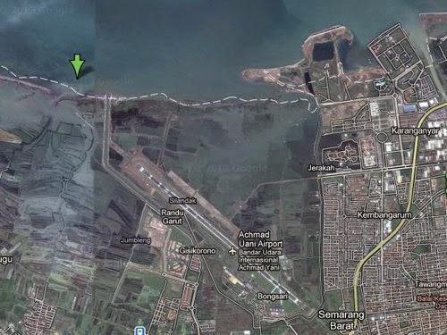 pantai maron - pantai tirang -  Tempat Wisata Yang Harus Anda Kunjungi di Semarang