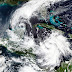 Huracán Delta alcanzó con rapidez la categoría 2