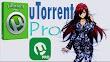 uTorrent Pro 3.5.5 build 4508 Full Version