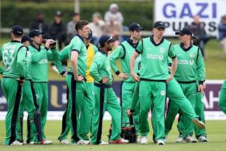 Cricket Ireland 2020 fixtures, tour matches, schedule dates, venues.