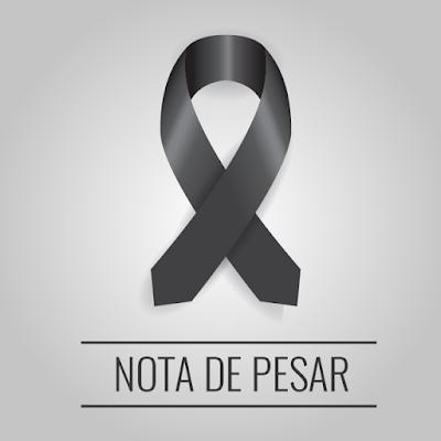 Nota de pesar pelo falecimento de Ernestina Añes Tacanã