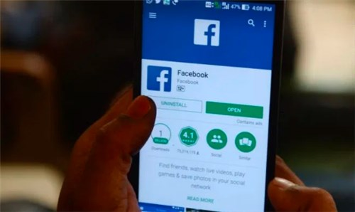 Download Facebook Samsung Galaxy