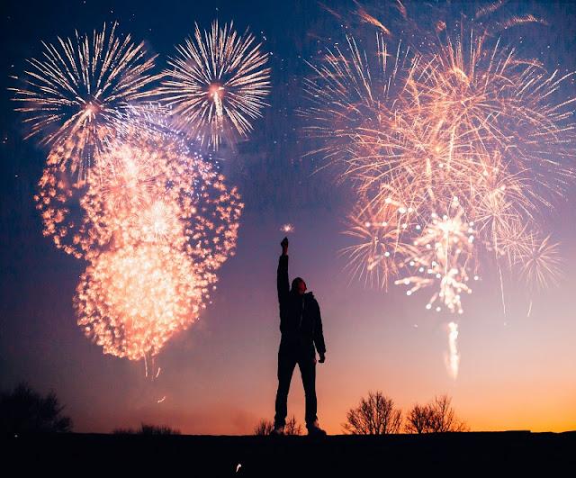 resoluciones para el nuevo año para adultos
