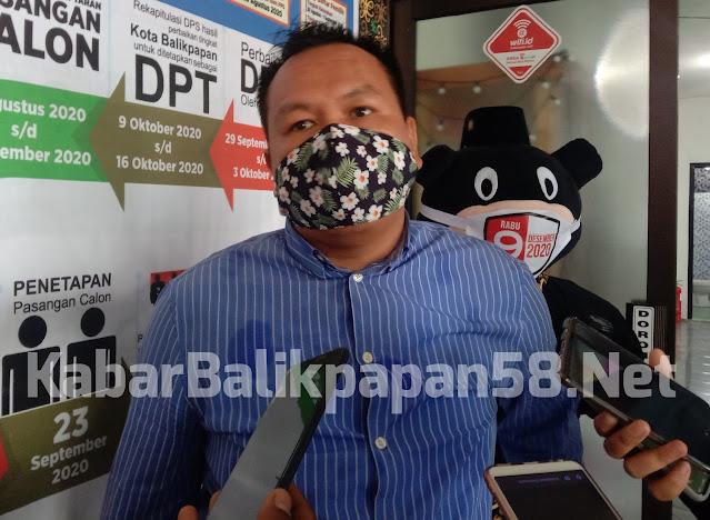Syahrul Karim : KPU Telah Membentuk Tim  Panelis Sebanyak 5 Orang