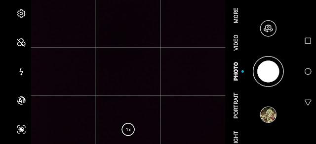 Review Kamera Honor 8X