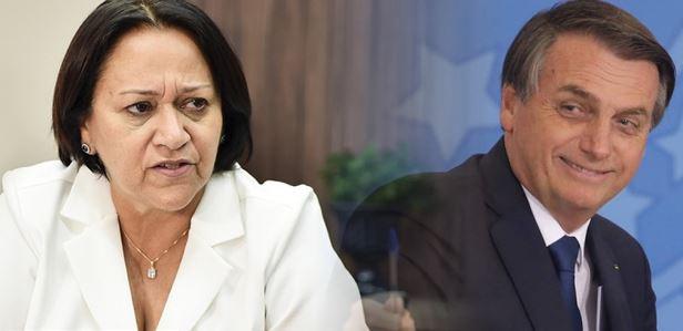 Aglomerador de carteirinha Bolsonaro mete o bedelho pra barrar medidas restritivas dos Estados contra Ccovid