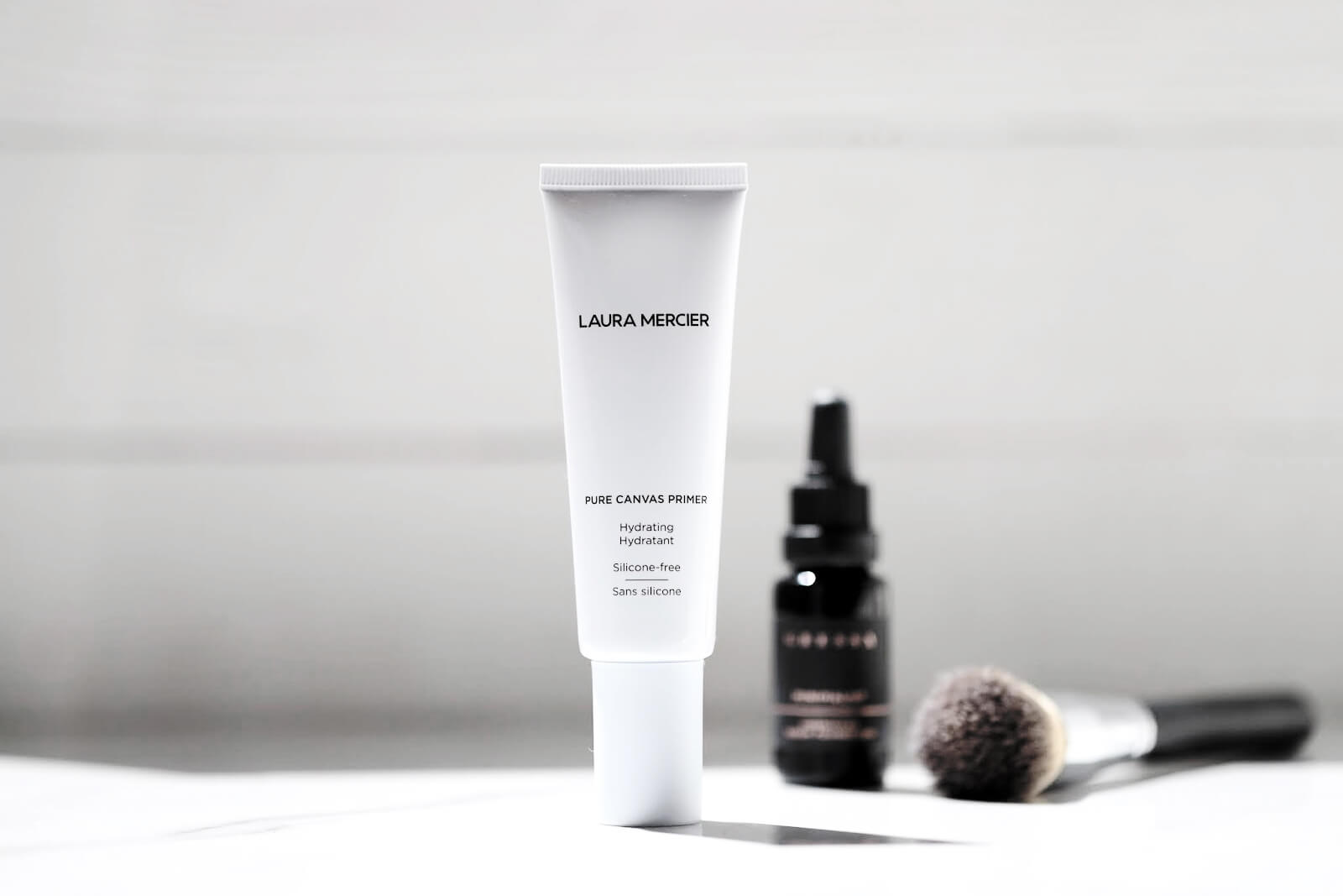 Laura Mercier Pure Canvas Primer Base Hydratante avis