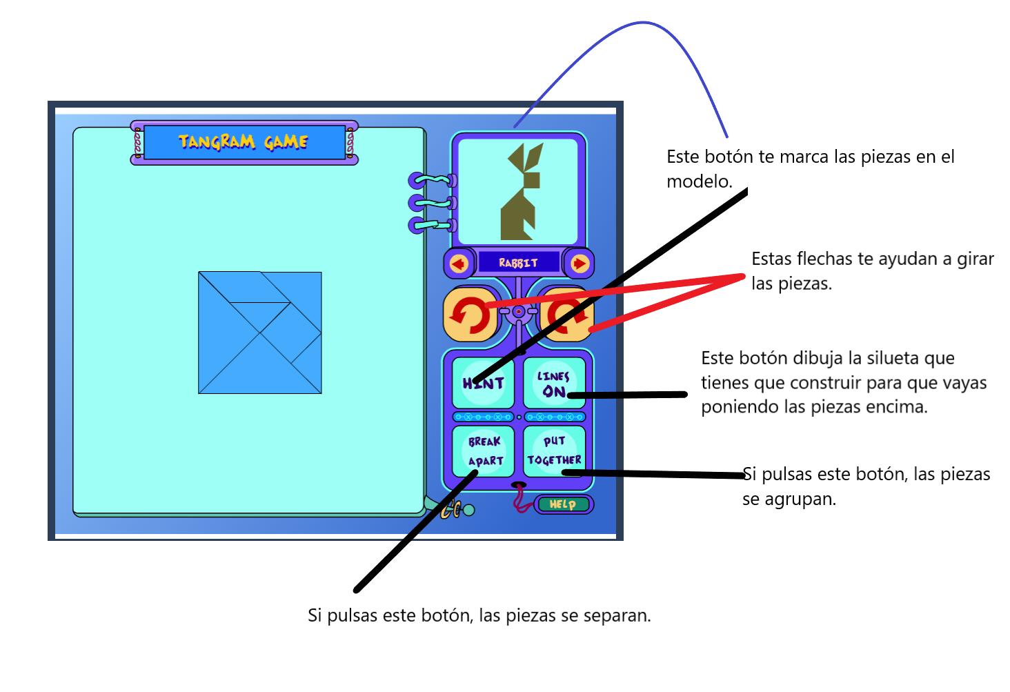 blog de 3º tangram sugerencias juegos lunes 6 de abril