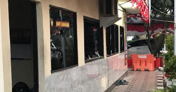 TNI-Polri Beberkan Fakta Isu Pengeroyokan Picu Penyerangan Polsek Ciracas