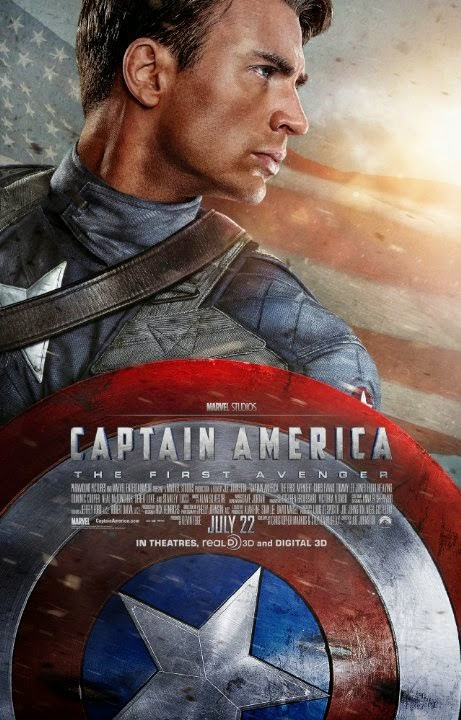 Captain America: The First Avenger (2011) | Free TV-SHOWS