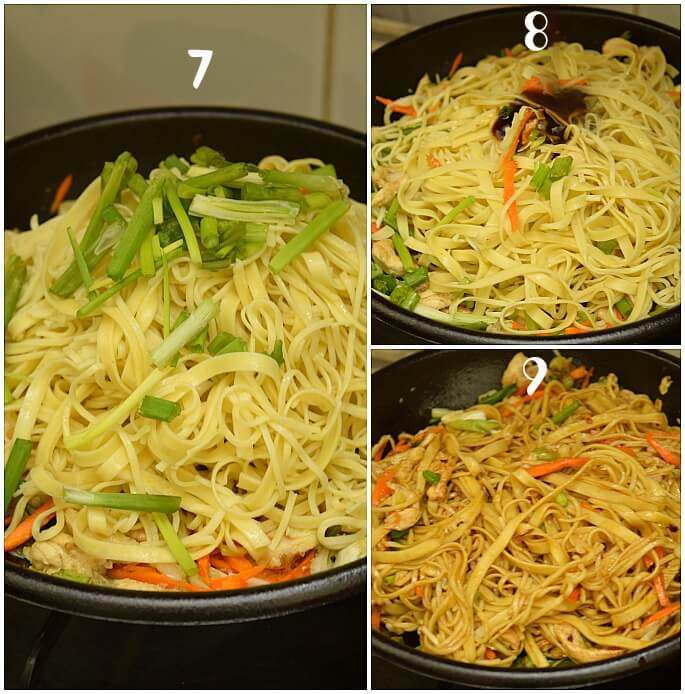 how to make best chicken stir fry recipe