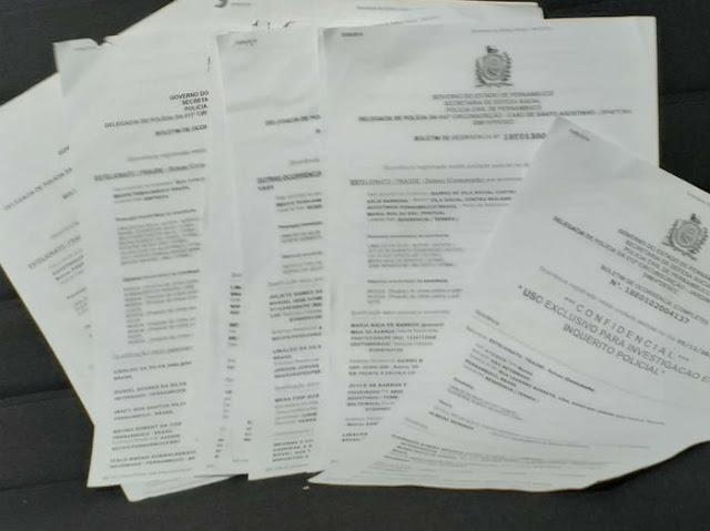 Estelionatário e falso religioso aplicou golpe em mais de 500 pessoas